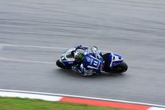 Malaysia motogp 2011 Stock Photography