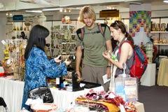 Malaysia National Craft Day 2011 Stock Photos