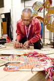 Malaysia National Craft Day 2011 Stock Image