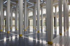 Malaysia national mosque - Kuala Lumpur Stock Image