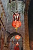 Malaysia, Penang George Town Chinese New Year lizenzfreie stockbilder