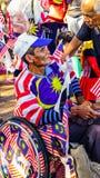 Malaysian People Stock Photos