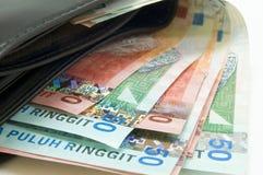 Malaysia ringgit Stock Photos