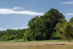 malaysia rzeka Zdjęcie Royalty Free
