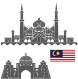 Malaysia Royalty Free Stock Photo