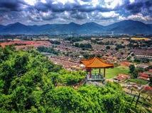 malaysian Fotos de archivo libres de regalías