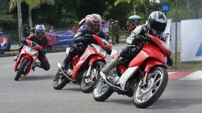 Malaysian cubprix 2009 Stock Image