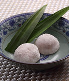 Malaysian Dessert Royalty Free Stock Photo