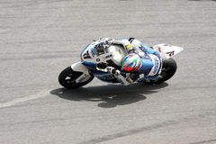 Malaysian MotoGP 2011 Stock Photography