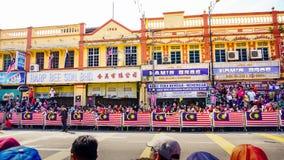 Malaysian People Royalty Free Stock Photos