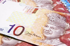 Malaysian Ringgit Stock Photos