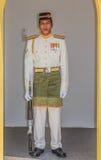 Malaysian Royal Palace Stock Photo