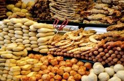 Malaysian snacks in penang malaysia Royalty Free Stock Photos