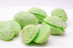 Malaysian Traditional Confectionery Stock Photography