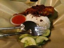 Malaysische Nahrung Stockbilder
