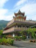 Malaysischer Tempel Lizenzfreies Stockfoto