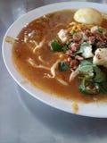Malaysisches Lebensmittel Stockbilder
