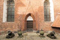 Malbork Immagine Stock Libera da Diritti