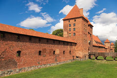 Malbork Stock Image