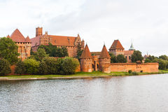 Malbork,Poland Stock Photo