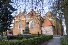 Malbork, Poland Stock Photography