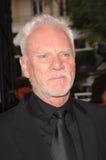 Malcolm McDowell stockbild