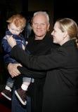 Malcolm McDowell immagini stock