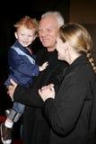 Malcolm McDowell immagini stock libere da diritti