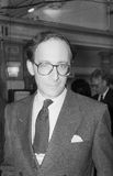 Malcolm Rifkind Royalty Free Stock Images