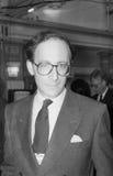 Malcolm Rifkind imágenes de archivo libres de regalías