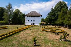 Maldaresticula, Roemenië royalty-vrije stock afbeeldingen