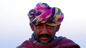 Maldhari royalty free stock photos