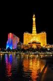 ` Maldito s y París Imagenes de archivo