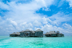 Maldivas fotografia de stock royalty free