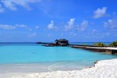 Maldivas Imagenes de archivo