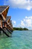Maldivas Fotos de archivo libres de regalías