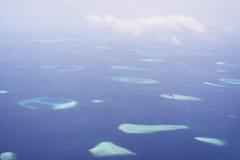 Maldive Islands Royalty Free Stock Image