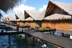 Maldiverna Fotografering för Bildbyråer