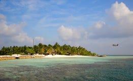 Maldives Royalty Free Stock Images