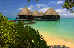 Maldives royalty free stock image