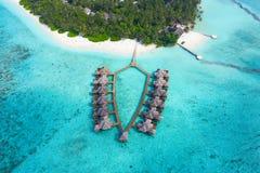 Maldives Stock Photo