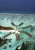 maldives Royaltyfri Bild