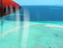 Maldives Stockfotografie