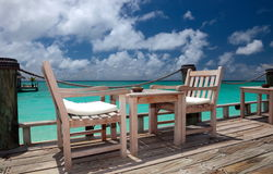 Maldives Royalty Free Stock Photography
