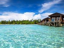 Maldives Obrazy Stock
