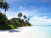 Maldives Royalty Free Stock Image