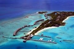 Maldives photo libre de droits