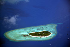 Maldives Image stock