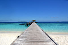 Maldives images stock