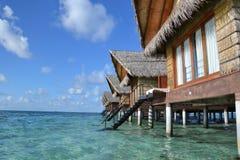 Maldives photographie stock libre de droits